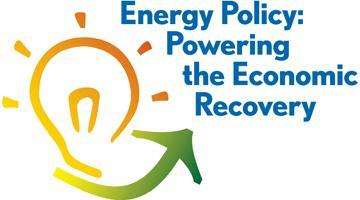 Energy Policy: Powering the Economic Recovery