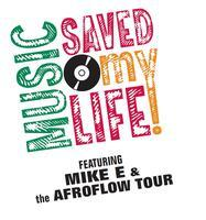 """""""Music Saved MY Life"""" (Chicago) w/ Mike-E & AfroFlow..."""