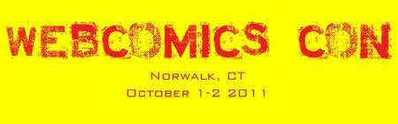 Webcomics Con 2011