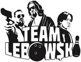 LondonLebowski4 - May The Forth Be With You
