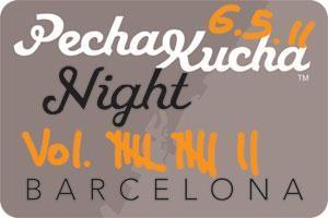 Pecha Kucha Barcelona Vol.12