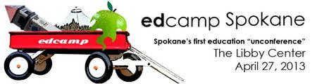 EdCamp Spokane