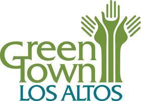 Permanente Creek Cleanup with GreenTown Los Altos