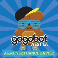 Gogobot: All-Styles Dance Battle Pro Party (Co-Hosted...