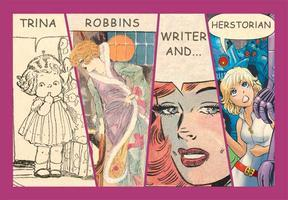 An evening with Trina Robbins