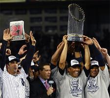 Yankees Meetup Presents The Yankees Live 5/21 at...