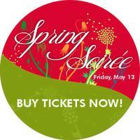 A Spring Soirée:  Inspired by William Shakespeare