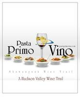 Pasta Primo Vino April 14 & 15 2012