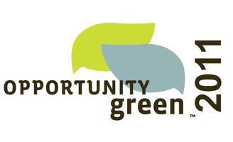 The 5th Annual Opportunity Green Conference at Los...