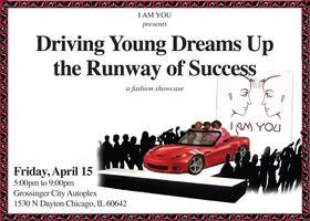 Driving Young Dreams Up the Runway of Success