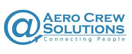 Aero Crew Solutions- September 24th- Atlanta, GA