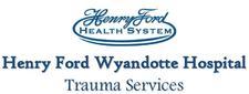Henry Ford Wyandotte Hospital-Trauma Services logo