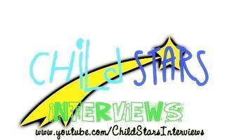 Child Stars Interviews PJ Party
