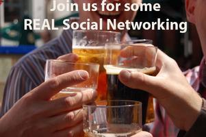 April Social Networking @ Red Sky Boston