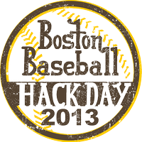 Boston Baseball Hack Day 2013