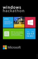 Windows Hackathon at Princeton University