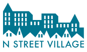 N Street Village Client Art Show