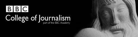 BBC College of Journalism Social Media Summit