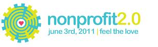 2011 Nonprofit 2.0 Unconference