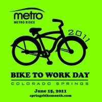 Metro Rides Bike to Work Day Breakfast