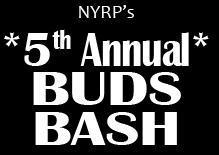 5th Annual Buds Bash