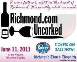 Richmond.Com Uncorked