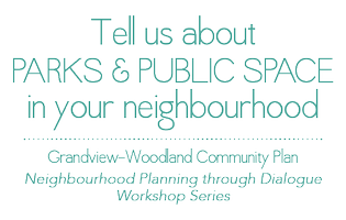 Neighbourhood Planning through Dialogue: Parks &...