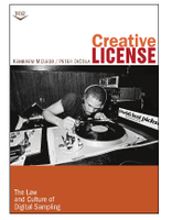 Creative License Book Tour in DC