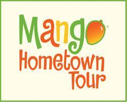 Mango Hometown Tour Taste-Off — Tampa