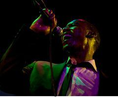 Wanito at Sounds of Brazil with Tabou Combo