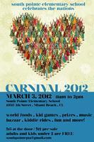 "SPE 2011 Carnival: ""Celebration of the Nations"""