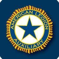 American Legion Auxiliary Unit 1 in DC logo