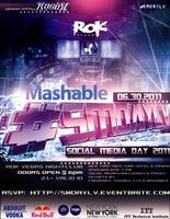 Mashable Social Media Day 2011 [Las Vegas]