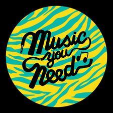 Music You Need logo