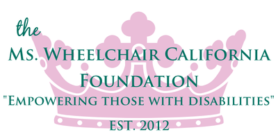 Seating Tickets The 2013 Ms. Wheelchair California...