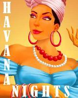 "Kids Konnected Presents ""Hot Havana Nights""..."