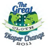 Great Cloth Diaper Change - Babies in Bloom, Vista