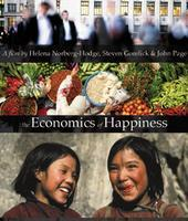 Economics of Happiness screening with Helena...