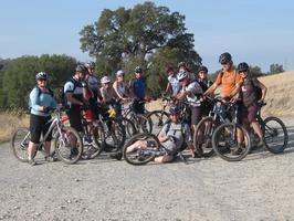 Mountain Bike: Beginner Ride Lake Natoma Sunday April...