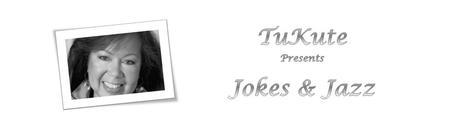 Jokes & Jazz February