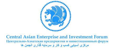 Central Asian Enterprise and Investment Forum- Launch...