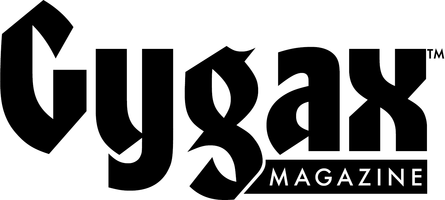 Gygax Magazine Launch Party