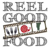 Reel Good Food Film Series #1