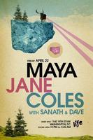 4/22 Life presents Maya Jane Coles at Sweet Spot
