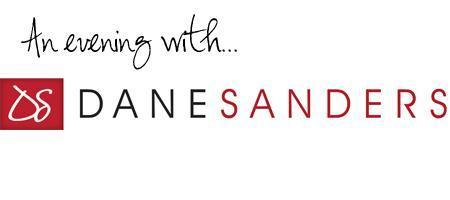 FREE Talk with Dane Sanders in Toronto, Canada
