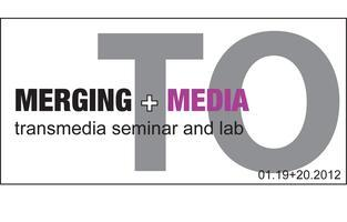 The Merging+MediaTO : transmedia seminar+lab by Anita...
