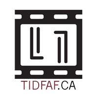 Toronto International Deaf Film and Arts Festival logo