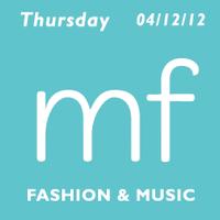 Gainesville Fashion Week 2012 - Thursday April 12
