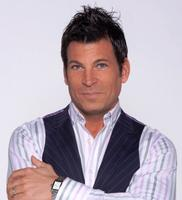 David Tutera's Presentation, Luncheon & Book Signing...
