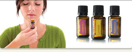 Life Transformation using Essential Oils